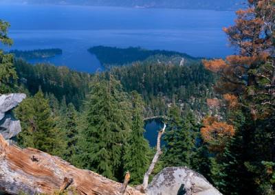 002 Lake Tahoe panorama