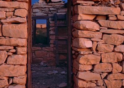 590 Ruins, Terlingua, TexasGhost Town
