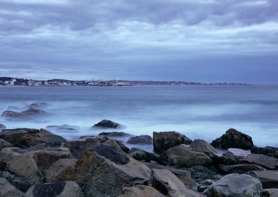 597 Gloucester, MA seascape