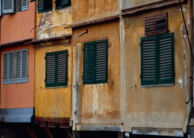 621 Ponte Vecchio, Florence, Italy