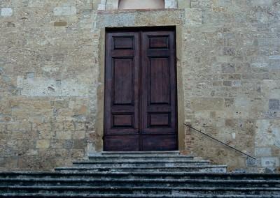626 The Duomo, San Gimignano, Italy