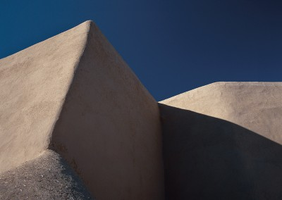 646 Taos, New Mexico adobe church