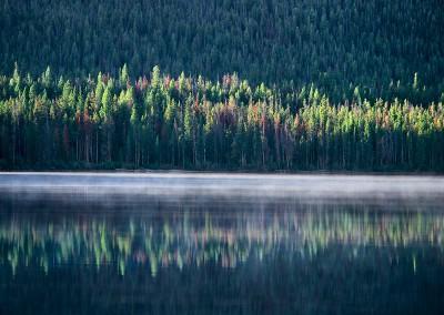 649 Sawtooth National Forest, Idaho