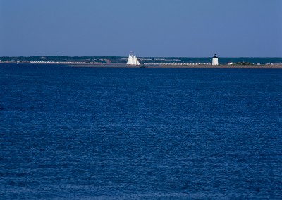 659 Sailboat, Truro cottages, lighthouse, Cape Cod