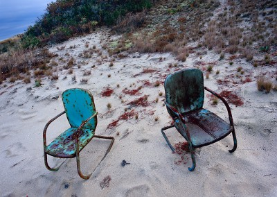 783 Two Chairs, Cape Cod National Seashore