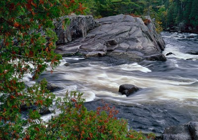 894 West Branch of the Penobscot River, Maine Woods