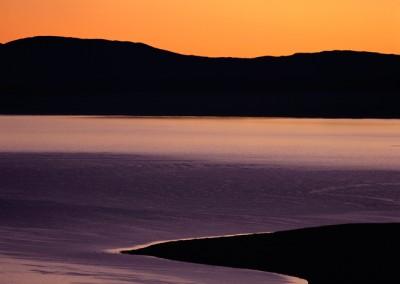 925 Mono Lake at dawn