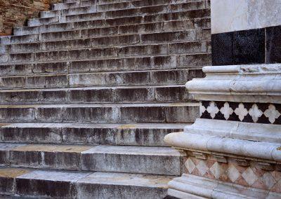 1362 Steps, Siena, Italy