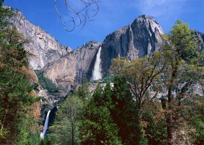 142 Yosemite Falls, Yosemite Valley, CA