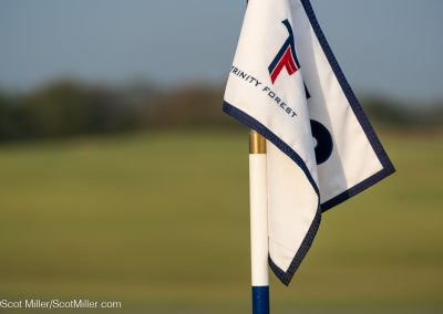 023551 Flag, Trinity Forest Golf Club, Dallas, TX