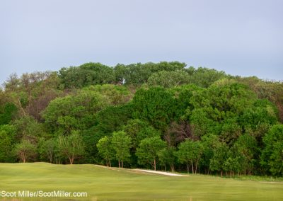 08952 13th hole, Trinity Forest Golf Club, Dallas, TX