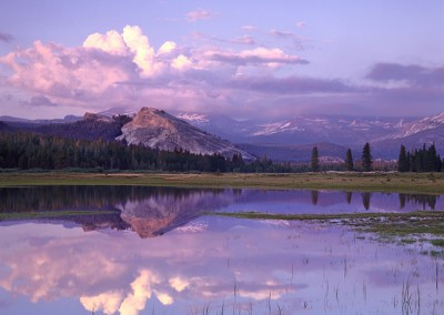 637 Tuolumne Meadows sunset, Yosemite National Park